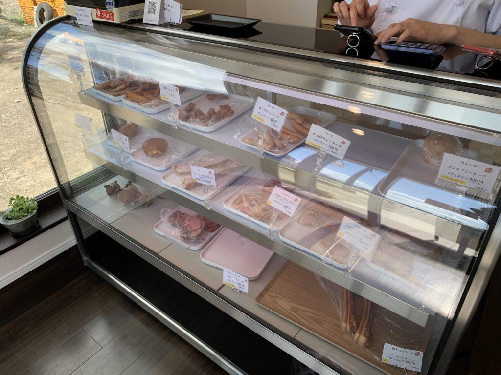 一代目・社食シェフのお店オープン!